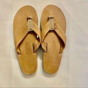 Rainbow Sandals W 6.5-7.5